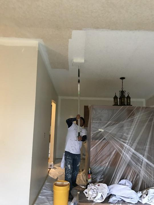 Interior Painting Portland OR