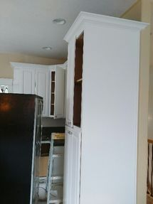 Before & After Cabinet Painting in Vancouver, WA (4)