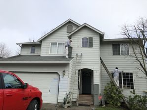 Before & After Exterior House Painting in Vancouver, WA (1)