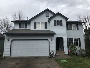 Before & After Exterior House Painting in Vancouver, WA (2)
