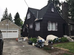 Before & After Exterior House Painting in Vancouver, WA (4)