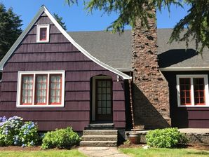 Before & After Exterior House Painting in Vancouver, WA (7)