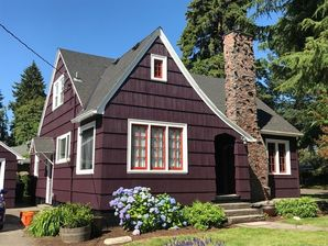 Before & After Exterior House Painting in Vancouver, WA (9)