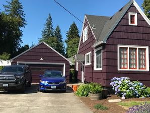 Before & After Exterior House Painting in Vancouver, WA (10)