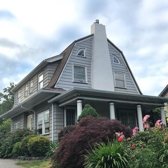 Before and After Exterior Painting in Vancouver, WA (1)