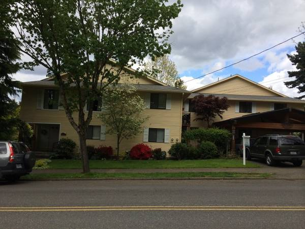 Exterior House Painting in Portland, OR