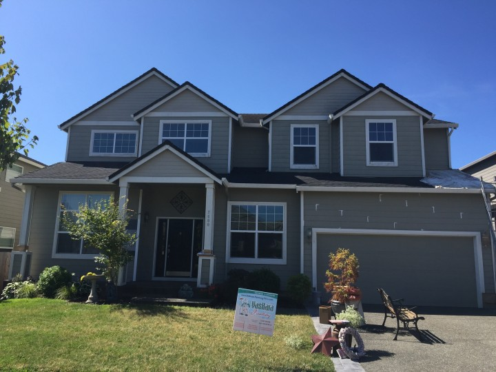 Exterior Painting Servies Camas, WA